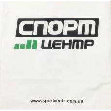 Заказать печать логотипа на курьерских пакетах в 1 цвет
